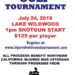 July 24th, 2019 Charity Injured Veterans Golf Tournament